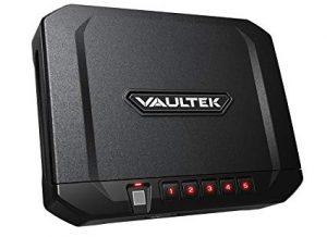 Vaultek VT 10i gun safe