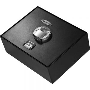 Barska Top-Opening gun safes
