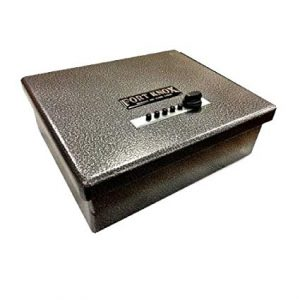 Fort Knox FTK – PB gun safe