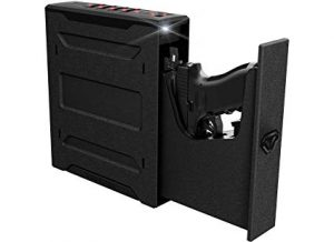 Vaultek Slider Series Rugged Smart gun safe