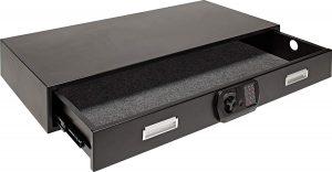 SnapSafe Under Bed Safe 75400