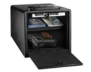 AdirOffice Pistol Safe