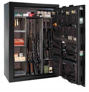 Liberty Fatboy gun safe