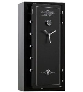 best gun safes reviews and buying guide