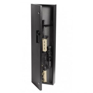 V-line 31242- SA Quick Access Keyless Long Gun Safe
