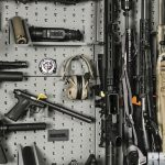 Ways to Safely Store Your Firearms