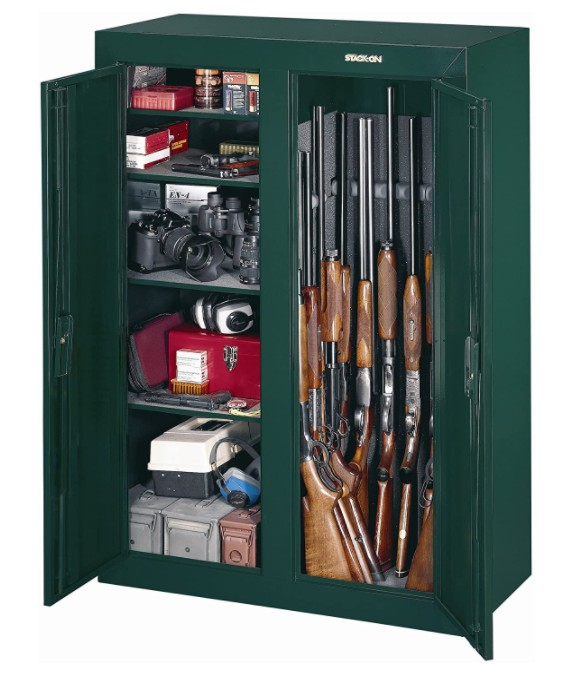 GCDG-9216 16-Gun Security Cabinet review