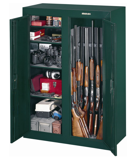 GCDG-9216 16-Gun Security Cabinet review