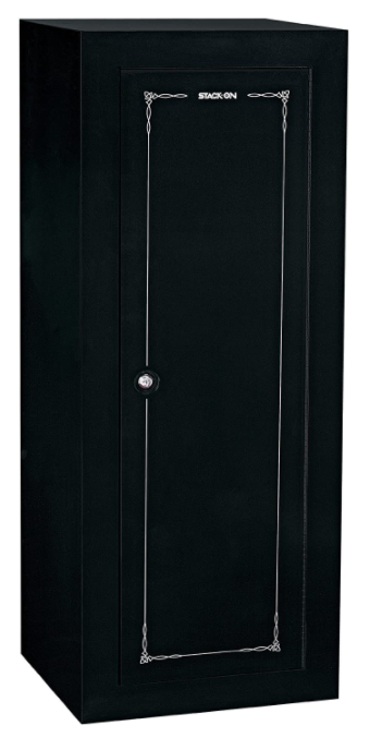 best stack-on gun safe