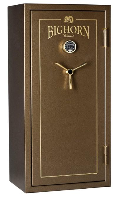 bighorn nightstand safe costco