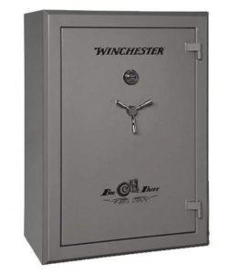non electric winchester gun safes