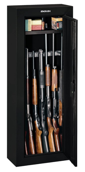 GCB-908 Security Cabinet review