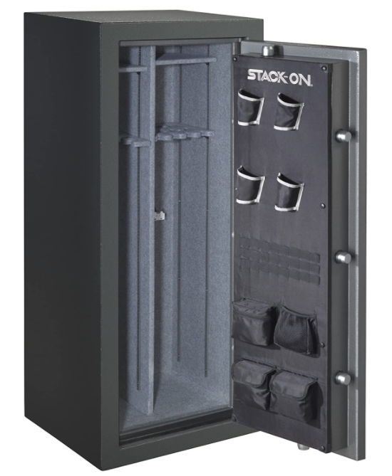 TD-24-GP-C-S Gun Safe review