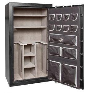 winchester electric gun safes