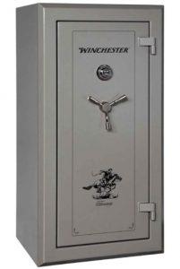 winchester gun safes under 600