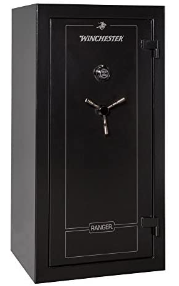 winchester large capacity gun safe