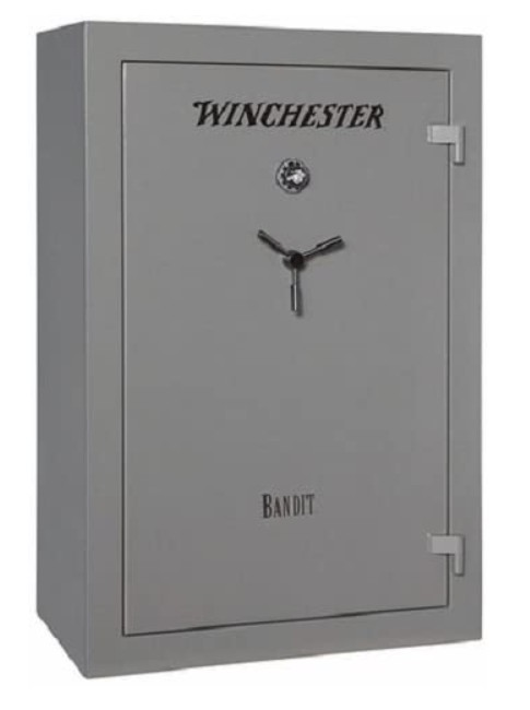 winchester safe review