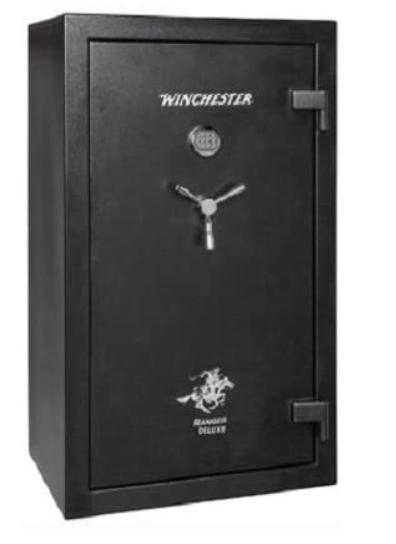 winchester safe reviews