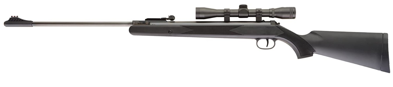 best hunting rifle for long range