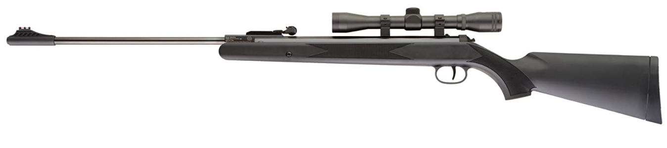 best hunting rifle for long range