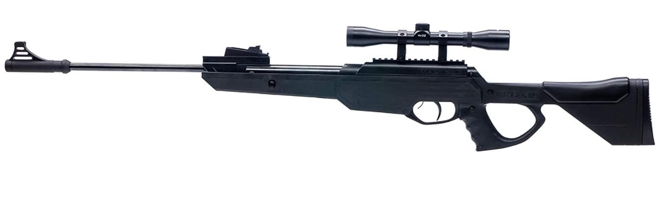 best hunting long range rifle