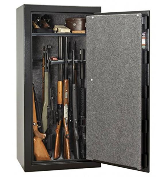 best liberty gun safe