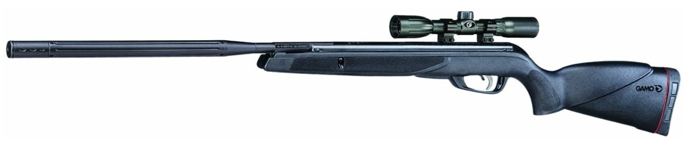 best long-range rifle for hunting