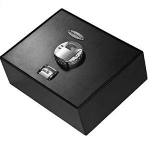 BARSKA AX11556 Top Opening Drawer Safes