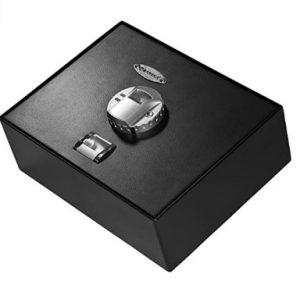 biometric gun safe buyers guide