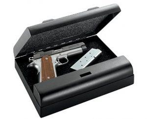 biometric gun safes reviews