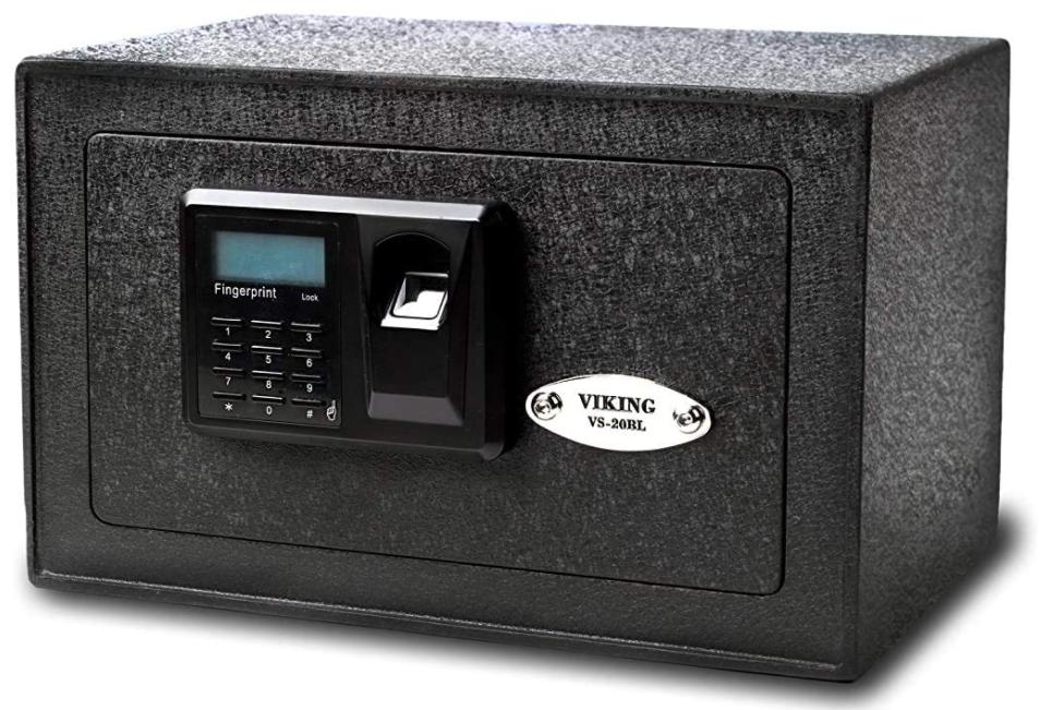 viking mini safes