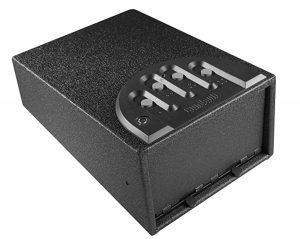 Gun Vault GV1000C-STD Biometric Safes reviews