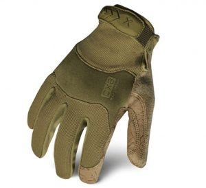 best rated mens tactical winter gloves