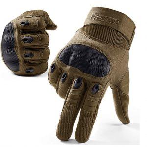 FREETOO Knuckle Glove reviews