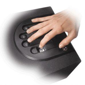 Why biometric gun safes
