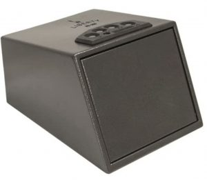 best value nightstand gun safe